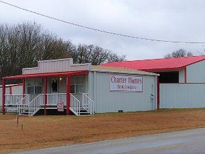 Charter Homes - Custom Home Builder - Office