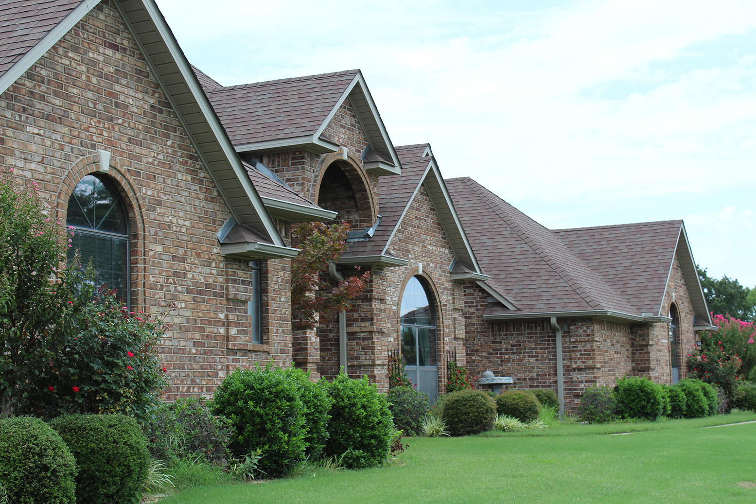 Oak Ridge Custom Build Kingston OK