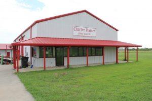 Charter Homes Offices In Kingston, OK